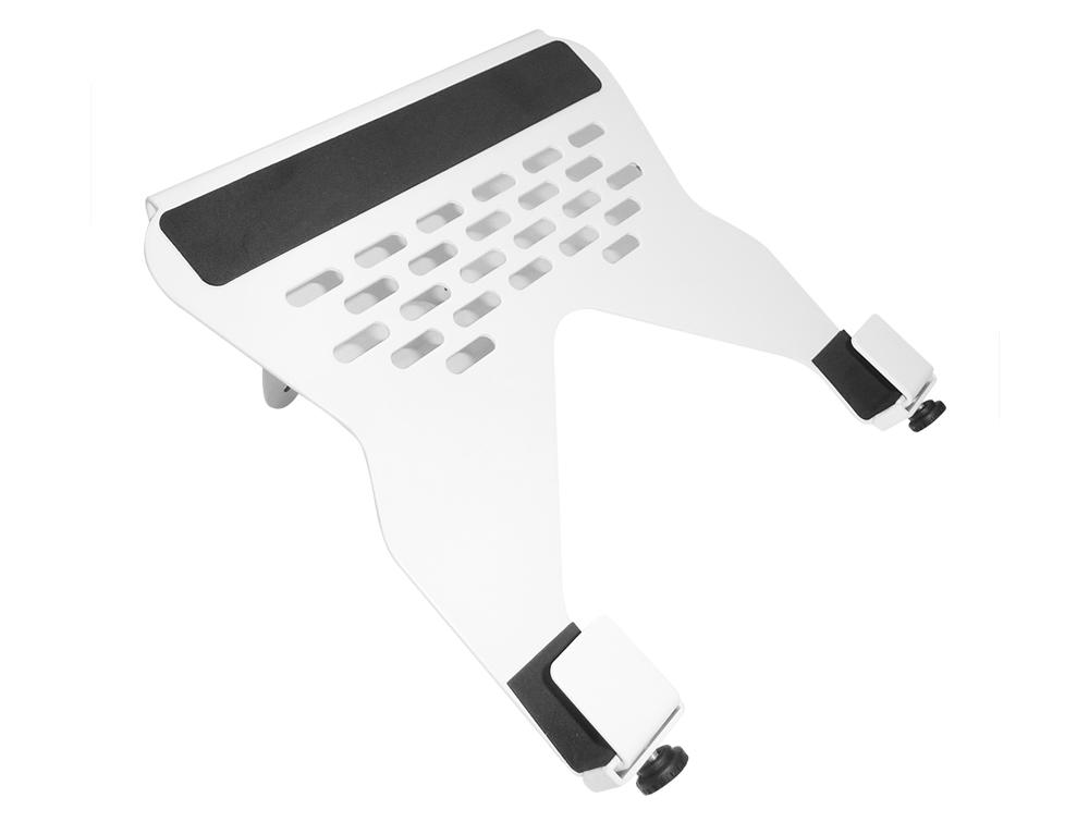 Libero Laptop Holder - White