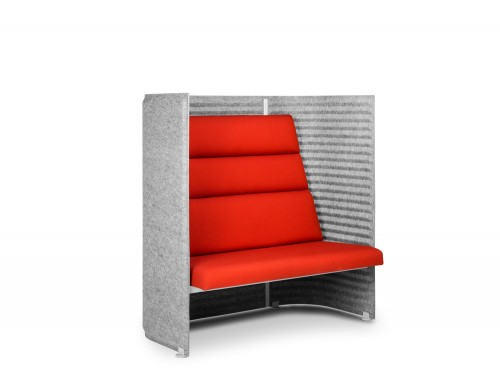 Noti Double Low Seating SoundRoom