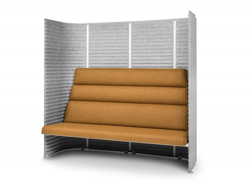 Noti Multiple Seating SoundRoom with Media ports