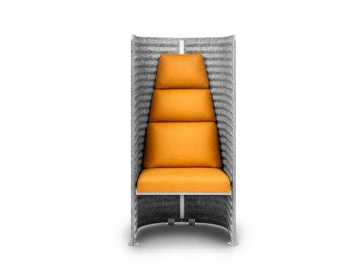 Noti Single Seating SoundRoom