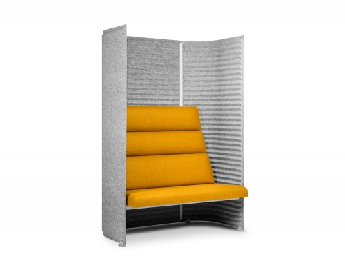 Noti SoundRoom Series Double High Seating Room