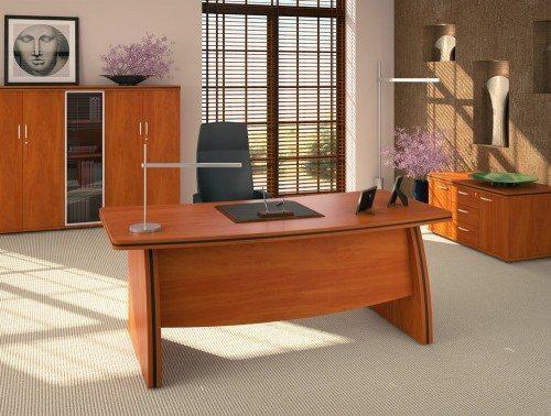 Oskar Office Furnitures