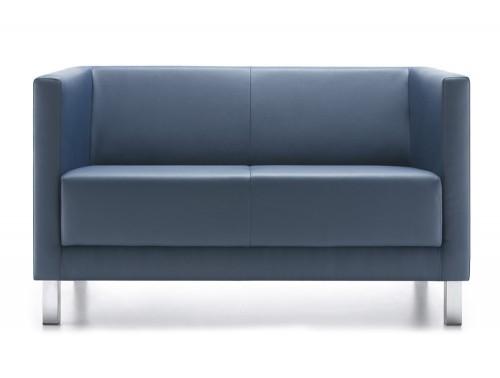 Profim vancouver lite black couch