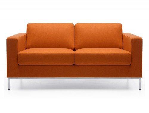 Profim MyTurn SOFA Sofa in Orange