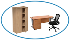 School Office and Staffroom Furniture For Sale TOP Image