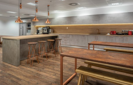 Social-Talent-Office-Layout-Cateen-Seating-Furniture-Rustic-Look