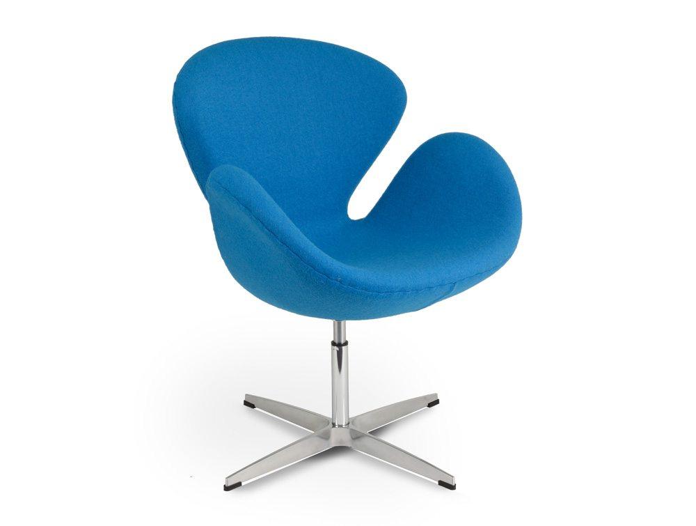 Emily Lounge Chair - 4-Star Base
