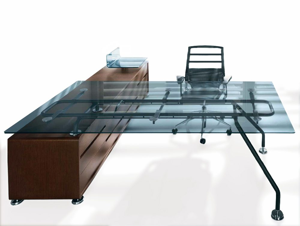 Xeon-Executive-Glass-Desk-with-Drawer