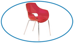 cafe-chairs-oval