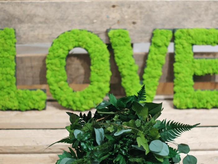 styleGreen-Pictogram-Green-Moss-Love-Sign-in-Situ
